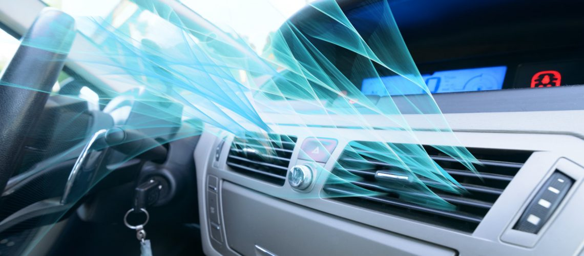 Air Conditioning in Your Vehicle