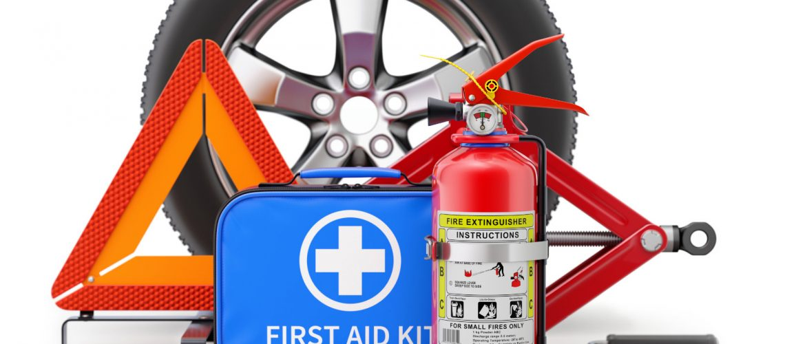 Products You Should Keep in Your Vehicle